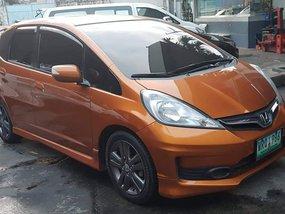 Honda Jazz 2013 for sale in Makati