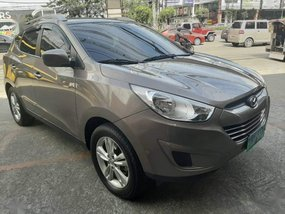 Hyundai Tucson 2007 for sale in Quezon City