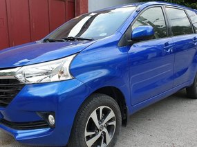 2nd Hand Toyota Avanza for sale in Quezon City