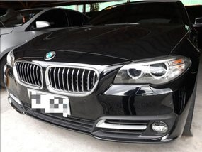 Selling Bmw 520D 2017 in Manila