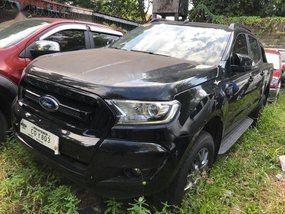 Ford Ranger 2018 for sale in Quezon City