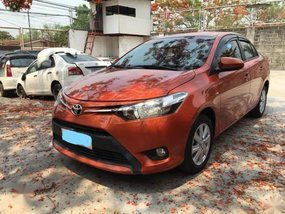 2nd Hand Toyota Vios for sale in Quezon City