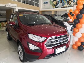 Ford Ecosport 2020 for sale in Makati