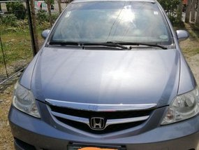 Sell 2008 Honda City in San Jose