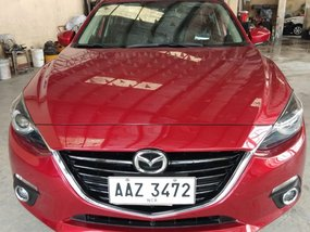 Selling Mazda 3 2014 in Makati
