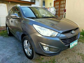 Hyundai Tucson 2010 for sale in Bacoor
