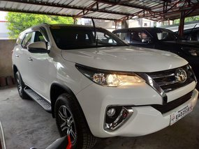 Toyota Fortuner 2019 for sale in Quezon City