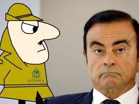 The latest developments in Ghosn's (mis)adventures