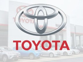 Toyota Philippines raises prices for some of its models