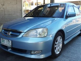 Honda Civic 2004 for sale in Manila