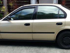Honda Civic 1996 for sale in Laguna