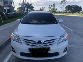 Selling Toyota Altis V 2013 in Cavite
