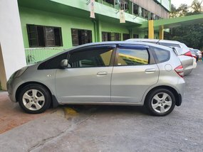 Selling Honda Fit 2010 in Quezon City