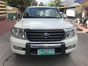 Toyota Land Cruiser 2008 for sale in Valenzuela