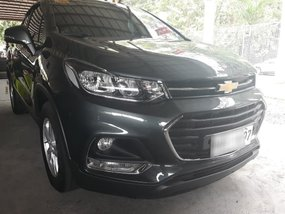 Selling Chevrolet Trax 2019 in Manila