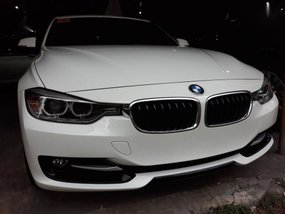Bmw 320D 2018 for sale in Manila