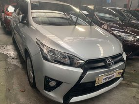 Toyota Yaris 2016 for sale in Quezon City