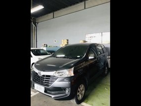 Toyota Avanza 2016 for sale in Caloocan