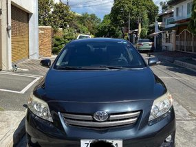 Toyota Corolla Altis 2008 for sale in Baguio