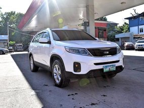 Kia Sorento 2013 for sale in Lemery