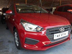 Selling Hyundai Reina 2019 in Manila
