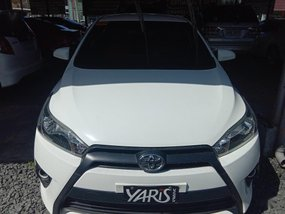 Toyota Yaris 2018 for sale in Quezon City