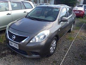 Selling Nissan Almera 2015 in Cainta