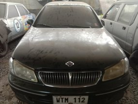 Nissan Sentra 2006 for sale in Quezon City