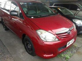 Selling Toyota Innova 2012 in Quezon City
