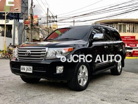 2015 Toyota Land Cruiser VX