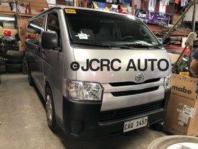 2019 Toyota Hiace Commuter 3.0L Diesel