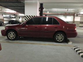 Honda City 1999 Manual in Manila