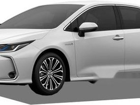 Toyota Corolla Altis 2020 for sale in Tacloban