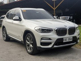 Selling Bmw X3 2018 in Pasig