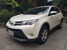 Toyota Rav4 2015 for sale in Pasig