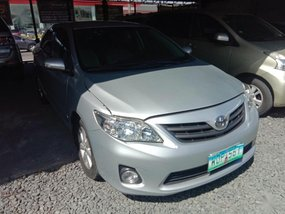 Toyota Altis 2015 for sale in Quezon City
