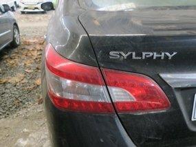 Sell 2017 Nissan Sylphy Sedan at 8000 km