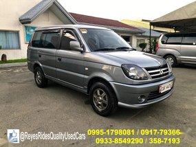 Sell 2017 Mitsubishi Adventure in Cainta