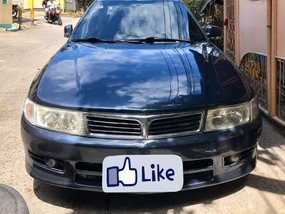 Sell 2000 Mitsubishi Lancer in San Jose del Monte