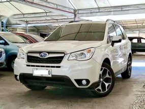 Sell 2015 Subaru Forester in Manila