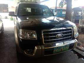Selling Ford Everest 2009 in Quezon City