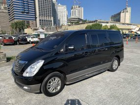 Selling Hyundai Grand Starex 2015 in Pasig
