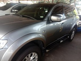 Mitsubishi Montero Sport 2016 for sale in Quezon City
