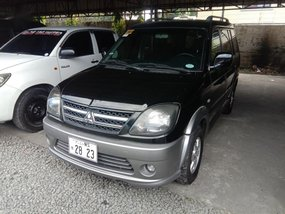 Sell 2017 Mitsubishi Adventure in Quezon City