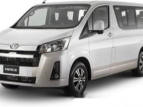 Toyota Hiace 2020 for sale in Puerto Princesa