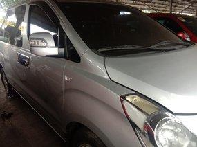 Hyundai Starex 2010 for sale in Quezon City