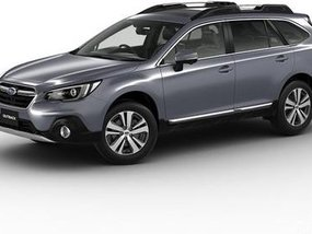 Selling Subaru Outback 2020 in Bacolod
