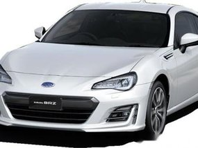 Selling Subaru Brz 2020 in Quezon City