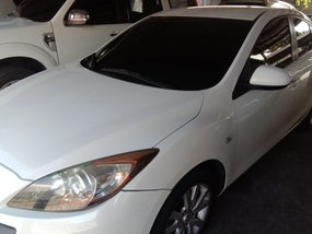 Sell 2017 Mazda 3 in Quezon City