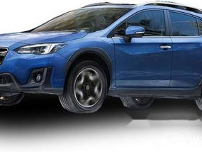 Subaru Xv 2020 for sale in Cavite
